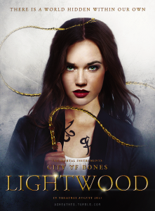 Isabelle Lightwood dontworryjustread.blogspot.com