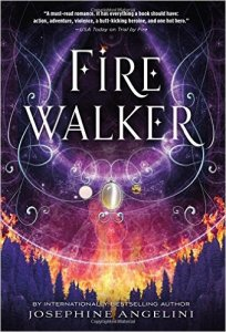 Firewalker by Josephine Angelini