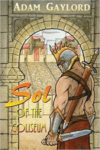 Sol of the Coliseum by Adam Gaylord